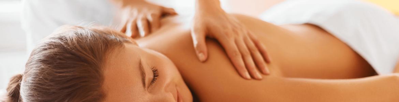 Body Treatments at Yemaya Spa and Hair