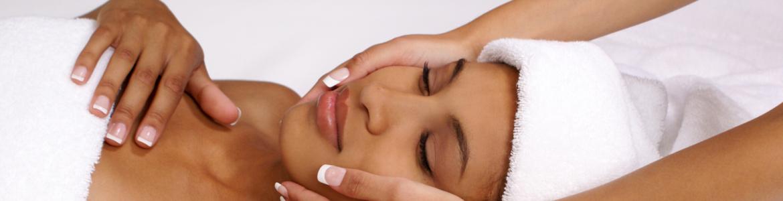 Facial Treatments at Yemaya Spa and Hair