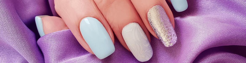 Acrylic Nail Treatments at Yemaya Spa and Hair