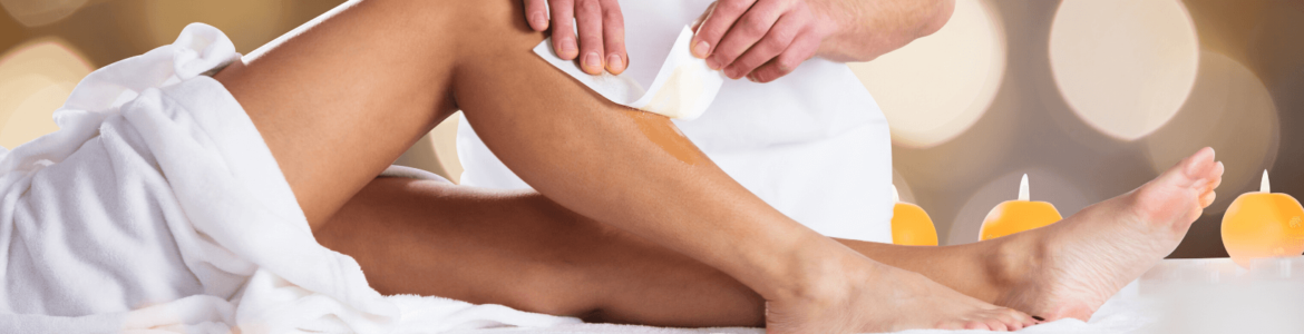 Hair Removal and Waxing at Yemaya Spa and Hair